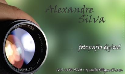 Cartao Alexandre
